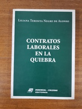 Contratos laborales en la quiebra