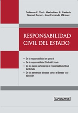 Responsabilidad civil del Estado