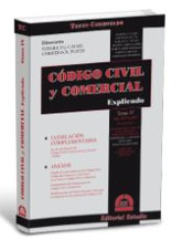 Codigo Civil y Comercial Explicado Vol. 4