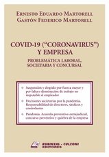 Co vid 19 (Corona virus) y empresa